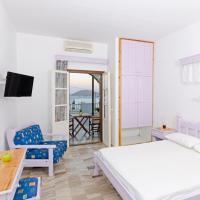2-Room Studio Apartment (4 adults)