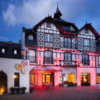 Hotellbilder: Hotel Rejs, Ustka