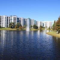 Zdjęcia hotelu: The Fountains Resorts, Orlando