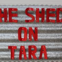 The Shed on Tara