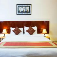 One-Bedroom Master