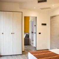 Hotelbilleder: Hotel Dolomiti, Malcesine