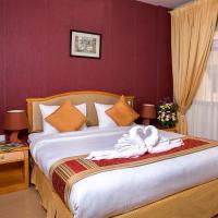 Executive Suite - 1 Bedroom