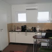 Paulmerk Apartments