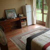 Longtrail Accommodation