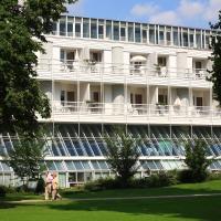Hotelbilleder: Best Western Premier Parkhotel Bad Mergentheim, Bad Mergentheim