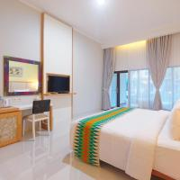 Superior Lumbung Double Room