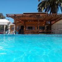 Fotos do Hotel: Casa Residencial Eventos, Villa Alemana