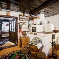 Cottage Zenovia