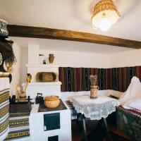 Cottage Elisabeta