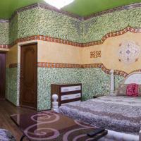 Hotellbilder: Hotel Complex Insar, Borovoye