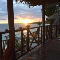 Zdjęcia hotelu: Nini`s Beach Bungalows, Bira