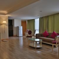 Executive Corner Suite (Studio)