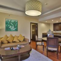 Crown Regency Suite (1 Bedroom)