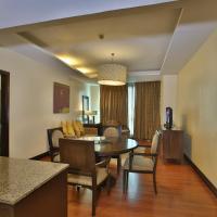 Crown Regency Suite (2 Bedroom)