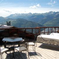 Hotel Pictures: Adrets d'en haut, Aigueblanche