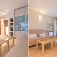 Studio Apartment  Chełmska Street 9/173