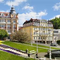 Danubius Health Spa Resort Hvězda-Imperial-Neapol