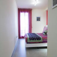 Three Bedroom Apartment with Sea Side View