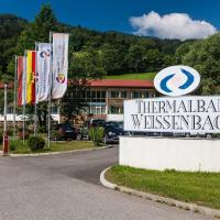 Hotel Thermalbad Weissenbach