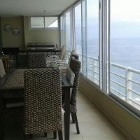 Fotos do Hotel: Puerto del Sur San Alfonso del Mar, Algarrobo