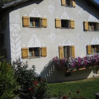 Hotel Pictures: Haus Gruber, Valchava