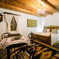 Cottage Anastasia