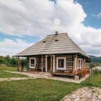 Cottage Dumitru