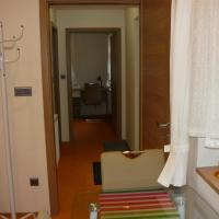 Two-Bedroom Apartment - Ground Floor A1