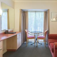 Special Offer - Executive Queen Room