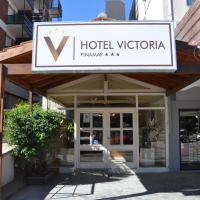 Zdjęcia hotelu: Hotel Victoria, Pinamar