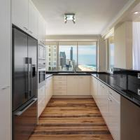 Superior Three-Bedroom Apartment with Ocean View (4.5 Stars)