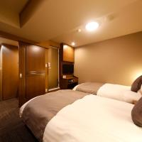 Deluxe Twin Room - Non-Smoking