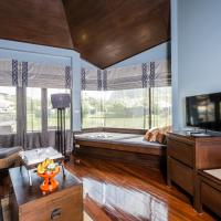 Deluxe Double or Twin Cottage