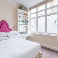 Three Bedroom Apartment-Cornwall Gardens