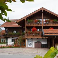 Hotelbilleder: Pension Ludwig Thoma, Otterfing