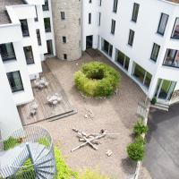 Hotelbilleder: Hotel Ullrich, Elfershausen