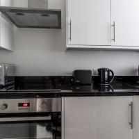 One-Bedroom Apartment- Drayton Gardens VIII