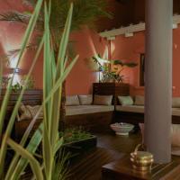 Fotos de l'hotel: Prisamata Suites, Salta
