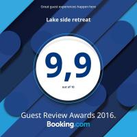 Hotel Pictures: Lake side retreat, Caledonia