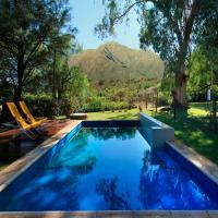 Zdjęcia hotelu: Cabañas Estancia Balumba, Capilla del Monte