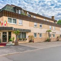 Hotelbilleder: Hotel Villa Sulmana, Neckarsulm