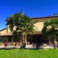 Hotelbilleder: Agriturismo Le Fornase, Castelnuovo del Garda