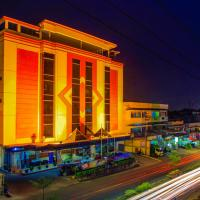 Zdjęcia hotelu: Grand Hotel, Jambi