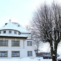 Hotelbilleder: Villa am Park, Bad Tölz