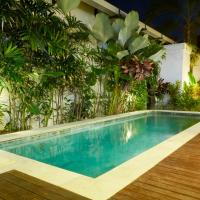 Darma Two-Bedroom Villa with Private Pool