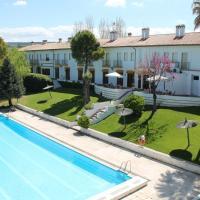 Hotel Pictures: Tugasa Hotel El Almendral, Setenil