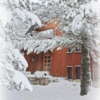 Zdjęcia hotelu: Vikendica Pahuljica, Risovac