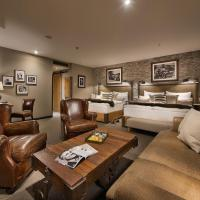 Premium Family Room (including daily refilled free mini bar)
