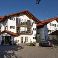 Hotelbilleder: Landhotel Grüner Baum, Westendorf
